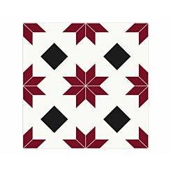 Orion Peel and Stick Floor Tiles