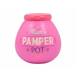 Pot of Dreams Mums Pamper Pot