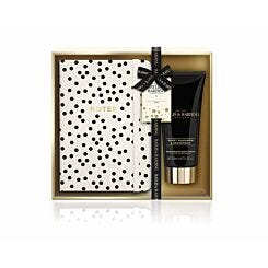 Baylis and Harding Luxury Notebook Gift Set Sweet Mandarin