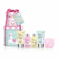 Baylis and Harding Beauticology Llama Mini Stack Set