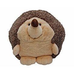 Giant Plush Hedgehog Handwarmer