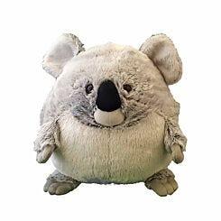 Giant Plush Koala Handwarmer