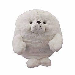 XL Plush Seal Handwarmer