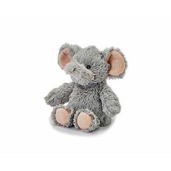 Warmies Mini Elephant Plush Toy