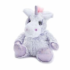 Warmies Marshmallow Unicorn Microwaveable Toy