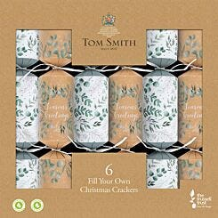Tom Smith Fill Your Own Pack of 6