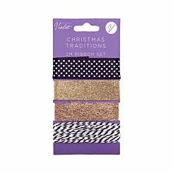 Classic Traditions Ribbon 4 Metres