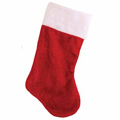 Super Jumbo Christmas Stocking