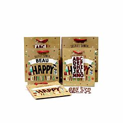 Personalise Your Own Gift Bags Pack of 5