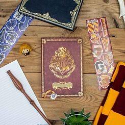 Harry Potter Chunky Foil Notebook A5