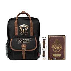Harry Potter Backpack Bundle