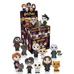 Harry Potter Funko Mystery Mini