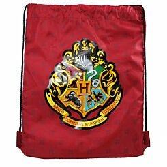 Harry Potter Drawstring Trainer Bag