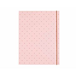 Ryman Paper File Light Pink
