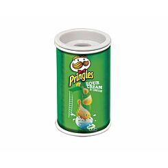 Helix Pencil Sharpener Pringles