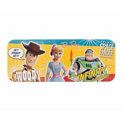 Toy Story 4 Retro Pencil Tin