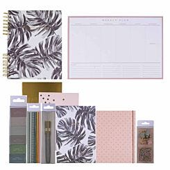 Serene Stationery Bundle