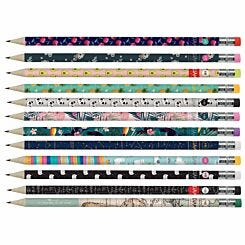 Legami I Used To Be A Newspaper Pencil Assorted