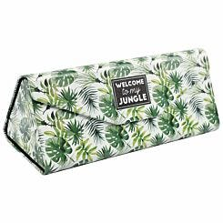 Legami See You Soon Foldable Glasses Case Jungle