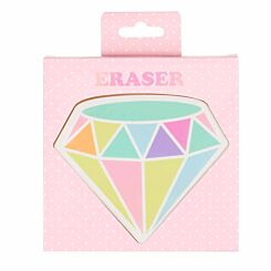 Diamond Eraser