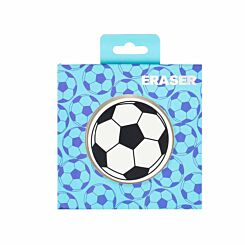 Football Eraser