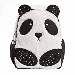 Panda Face Rucksack