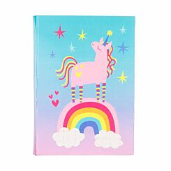 Magic and Sparkle Weekly Planner A5