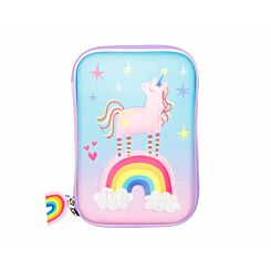 Magic and Sparkle 3D Hardtop Filled Case
