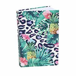 Wild Tropics Weekly Planner A5