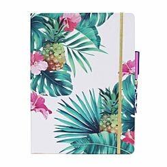 Wild Tropics Luxury Notepad Set