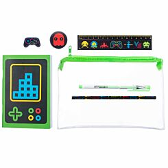 Gamer Stationery Set