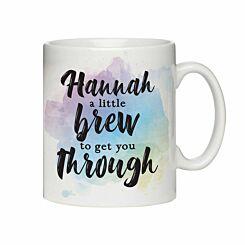 Personalised Little Brew Personalised Mug