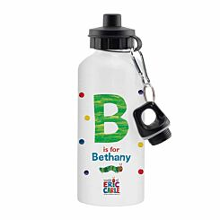 Personalised Very Hungry Caterpillar Drinks Bottle