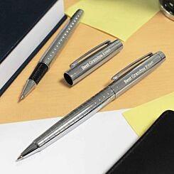 Personalised Berkeley Pen Gift Set