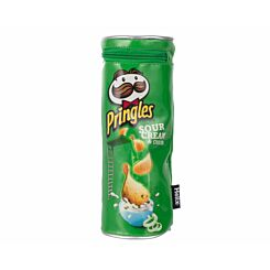 Pringles Pencil Case Green