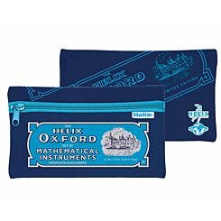 Oxford Colours Neoprene Pencil Case