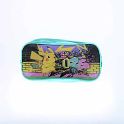 Pikachu Pokemon Pencil Case
