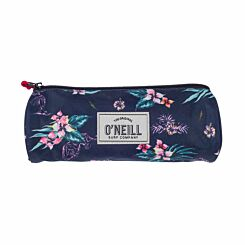 ONeill Floral Pencil Case