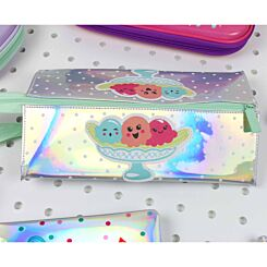 Scented Dessert Open Up Pencil Case