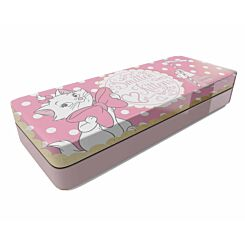 Disney Aristocats Marie Pencil Tin