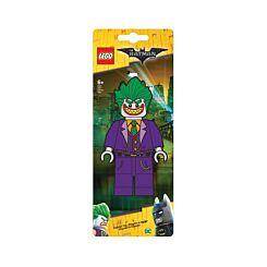 LEGO Batman The Joker Luggage Tag