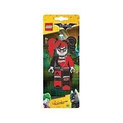 LEGO Batman Harley Quinn Luggage Tag