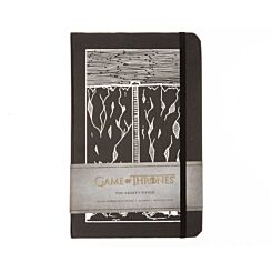 Game of Thrones Nights Watch Ruled Journal
