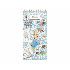 Peter Rabbit Wiro List Pad