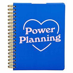 Yes Studio Power Planning Goal Planner