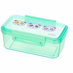 Polar Gear Panda Clic-Tite Lunch Box 900ml