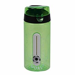 Polar Gear Goal Tritan Slider Tracker 500ml Water Bottle