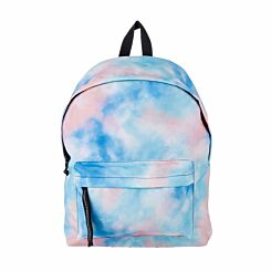 Ambar Sky Backpack with Front Pocket