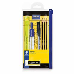 Staedtler Noris Exam Pencil Case
