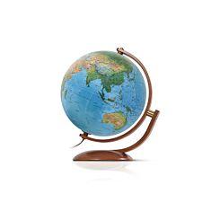 Nova Rico Maximus Illuminated Globe 37cm